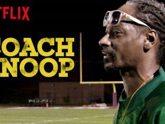 Coach Snoop Netflix