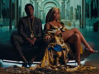 Beyoncé JAY-Z - APESHIT