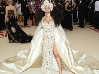 Cardi B holding off on hiring nanny to learn how to be a mum
