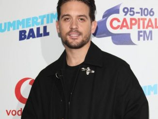G-Eazy: 'Demi Lovato is just a friend'
