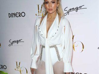 Jennifer Lopez to receive Michael Jackson Video Vanguard Award