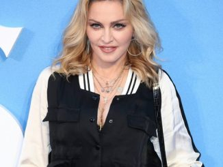 Madonna moved to Portugal after ruling out Spain and Italy