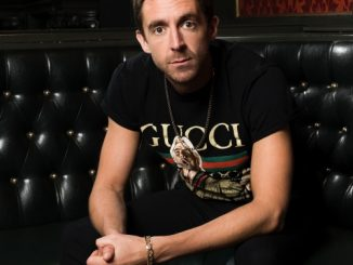 Miles Kane: 'I just jokingly said Coup de Grace over this tune and it just stuck'