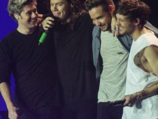 One Direction fans get excited as reunion tour date appears on ticketing site