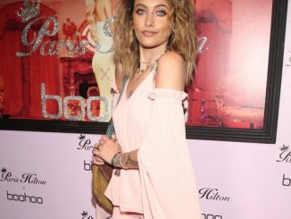 Paris Jackson pleads with former friend to stop 'stalking' her