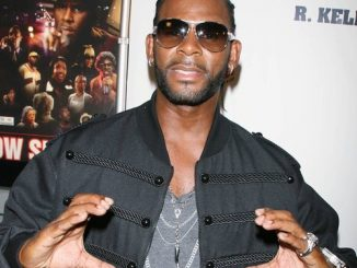 R. Kelly's ex fires back at trolls on Instagram