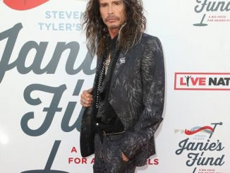 Steven Tyler didn't care about keeping Aerosmith together during height of drug addiction