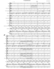 Antonio Vivaldi - Vivaldi Rock's for School Concert Band