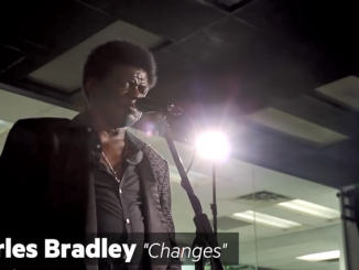 Charles Bradley - Changes by Black Sabbath