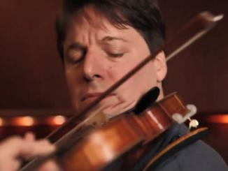 Joshua Bell's Red Violin