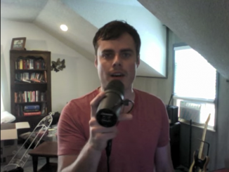 Marc Martel - Somebody To Love Audition