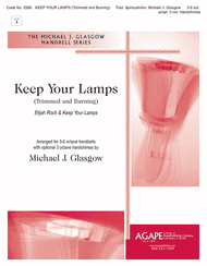 Michael Glasgow - Keep Your Lamps (Trimmed And Burning)