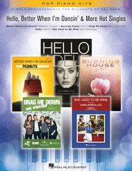 Various - Hello, Better When I'm Dancin' & More Hot Singles