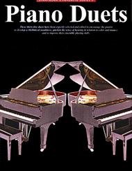 Various - Piano Duets