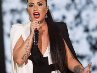 Demi Lovato will be out of hospital later this week