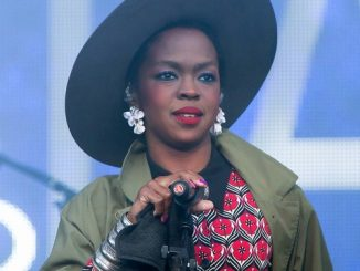 Lauryn Hill responds to Robert Glasper's accusations of stealing music