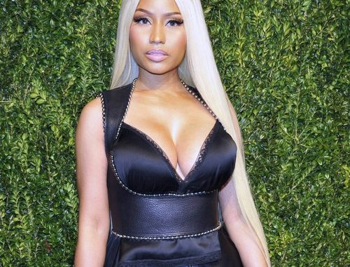 Nicki Minaj delays new album release to clear Tracy Chapman sample