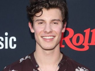 Shawn Mendes and Drake lead iHeartRadio Much Music Video Award nominations