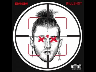 Eminem - KILLSHOT [Official Audio]