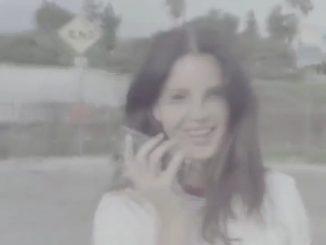 Lana Del Rey - Venice Bitch