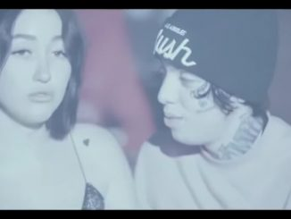 Noah Cyrus & Lil Xan - Live Or Die (Official Video)