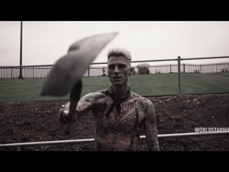 Official Video: Machine Gun Kelly - Rap Devil (Eminem Diss)