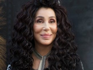 Cher on former fling Tom Cruise: 'We bonded over dyslexia'