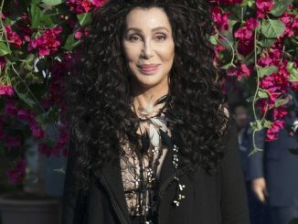 Cher planning party in Paris after she dies