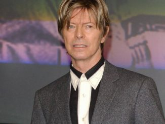 Lost David Bowie recording sells at auction for $52,000