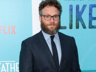 Seth Rogen was planning to feature in new Mac Miller video