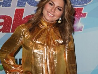Shania Twain leads haul at Canadian Country Music Association Awards