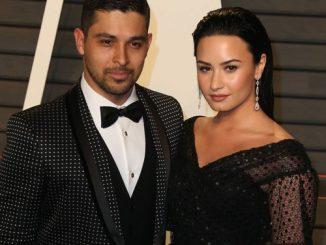 Wilmer Valderrama pays regular visits to see Demi Lovato in rehab