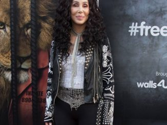 Cher hits back as Trump 'considers eliminating transgender recognition'