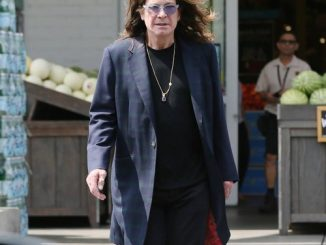 Ozzy Osbourne: 'Staph infection could have killed me'