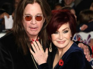 Recovering Ozzy Osbourne lines up New Year's Eve Ozzfest