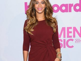 Beyonce reflects on special Global Citizen Festival