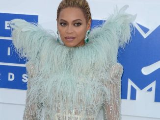 Beyonce stuns South Africa with powerful Global Citizen Festival Mandela tribute