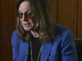 Ozzy Osbourne still plans to tour despite farewell shows
