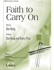 Don Besig - Faith to Carry On