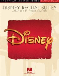 Alan Menken, Howard Ashman - Disney Recital Suites