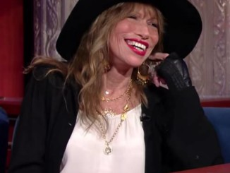 Carly Simon claims US President Donald Trump was once 'all over' her 'like ugly on an ape'