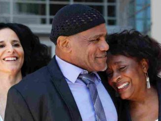 After Being Wronged By The Law, Singer Archie Williams Gets A Second Chance