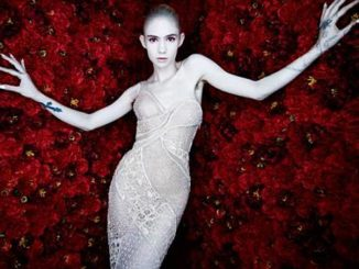 Grimes believes live music will become 'obsolete soon'