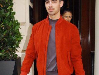 Joe Jonas to front new digital travel series on tour