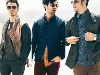 Jonas Brothers have enjoyed their 'greatest year yet'