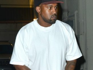 Kanye West ordered to halt amphitheatre construction at Wyoming home
