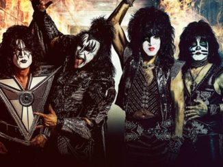 KISS performed a show for great white sharks - but none turned up
