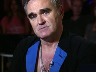 Morrissey will release his new album in March 2020