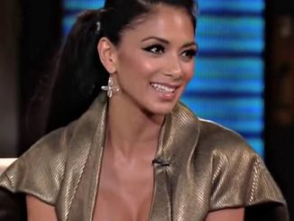 Nicole Scherzinger thinks The Pussycat Dolls are a 'sisterhood'