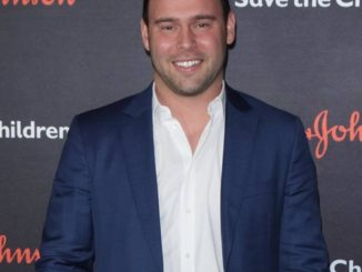 Scooter Braun: 'It's time for Taylor Swift and I to have a conversation'